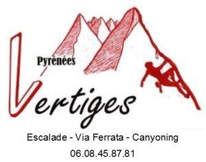 Pyrénées Vertiges